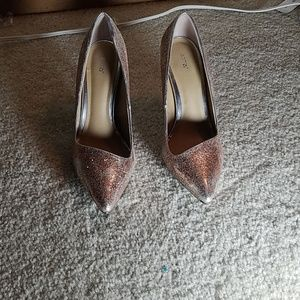3 for 15$ glitter shoes
